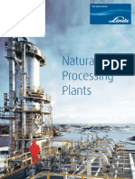 Natural Gas Processing Plants