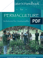 Facilitators Handbook for Permaculture
