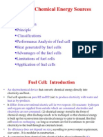 Pmd,IRE, Fuel Cell