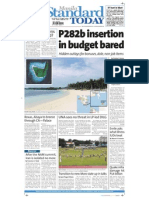 Manila Standard Today - September 3, 2012 issue