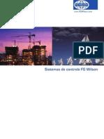 Control Panel PTB 2012 Web