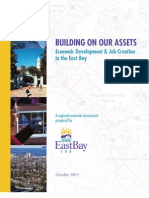 East Bay Building on Our Assets Report 2011