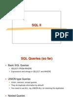 SQL Basics Joins