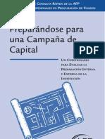 Spanish Capitol Campaign