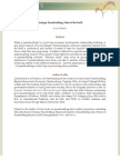 Strategic Peacebuilding State of the Field