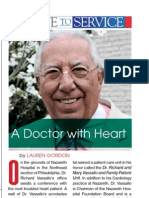 A Doctor With Heart