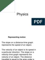 Physics Revision Notes