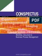 Workflow, Document & Business Process Management