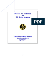 Cib Manual
