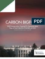 Carbon Big Foot