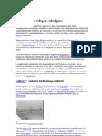 Introducción y enfoques principales VANGUARDIAS