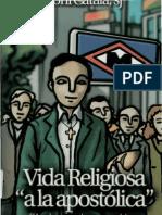 Catala, Toni - Vida Religiosa a La Apostolica