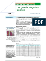 Grands Maga Sins Japonais