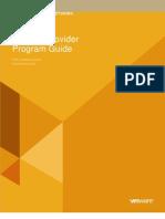 VSPP Program Guide