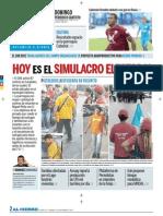 Periodico Ciudad Valencia Domingo 02-08-2012