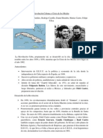 Revolucion Cubana (3)