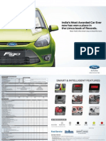 Figo Brochure