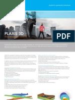 Plaxis 3d Leaflet