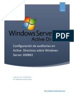 Guia de Procedimientos Active Directory