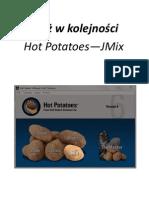 Hot Potatoes - Przewodnik - JMix
