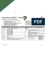 NASK2 T4H11 Werkwijzer