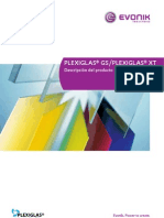 PLEXIGLAS GS / EVONIK Industries