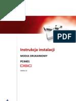Dsc Pc4401 Inst