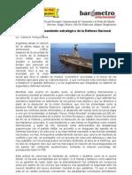 Carlos Pereyra M-Hacia un nuevo pensamiento estratégico de la Defensa Nacional