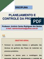 PCP (Aula 1)