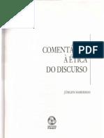 Habermas_Comentários_cap.1