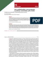 Narrativas Pessoais Midiatizadas_Uma Proposta Para o Estudo de Praticas Orientadas Pela Midia_Ana Carolina Escosteguy