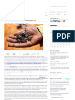 IDG Connect – Dan Swinhoe (Africa)- Conflict Minerals- Technology's Dark Side
