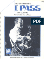 Joe Pass - Virtuoso #3