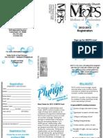 2012-13 MOPS Reg Brochure