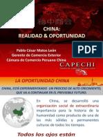 China Oportunidad & Realidad (1)