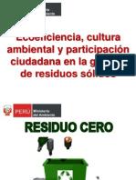 Expo Residuo