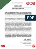 Comunicado de Prensa - Caos Vehícular en el Recinto de Río Piedras - CP