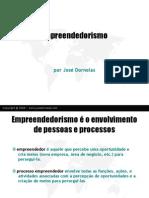 curso empreendedorismo Dornellas