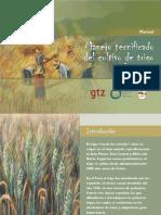 Manual Manejo Tecnificado Del Cultivo de Trigo