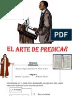 Arte de Predicar