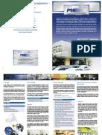 Folheto de Engenharia
