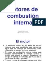 7329814 Motor de Combustion Interna y Sus Sistemas Presentacion