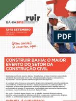 Contruir Bahia 2012