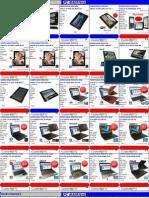 computadores portatiles