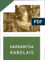 Gargantua Rabelais Capitulos 1-11