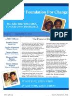 APFFC Newsletter Issue 4 for September 2012