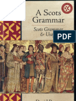 Scots Leid (Scottish Grammar) 2