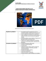 Informativo Programas Convenio Conahec Uncuyo