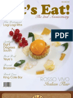 vol-25 letseat Issue