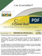 Que Es CrystalBall